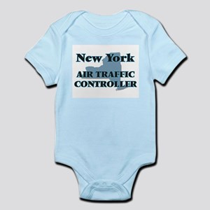 New York Air Traffic Controller Body Suit