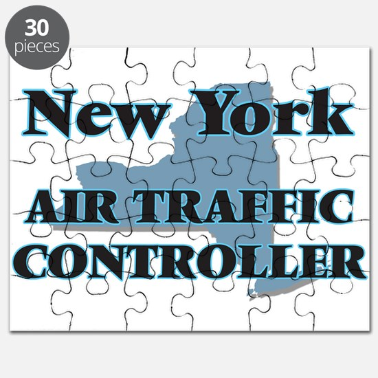 New York Air Traffic Controller Puzzle