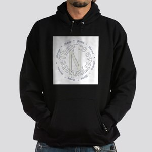 Sociology: Norms Are Everywhere Hoodie