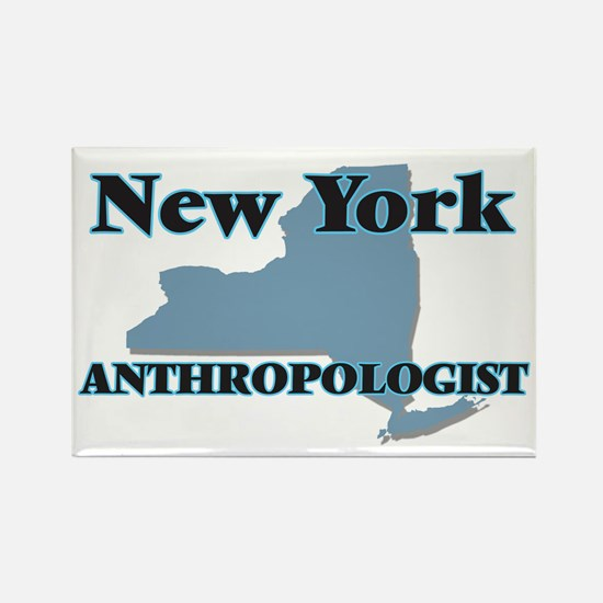New York Anthropologist Magnets