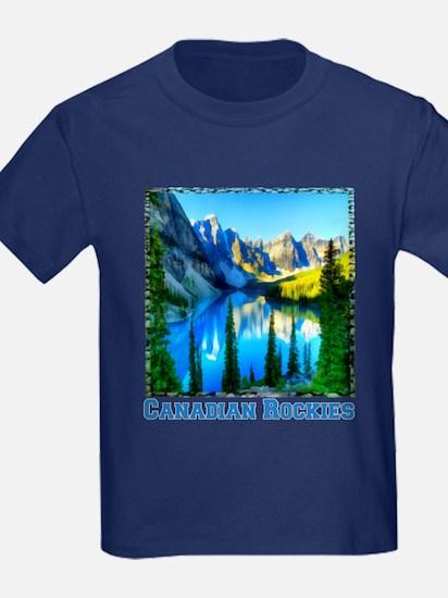 Canadian Rockies T