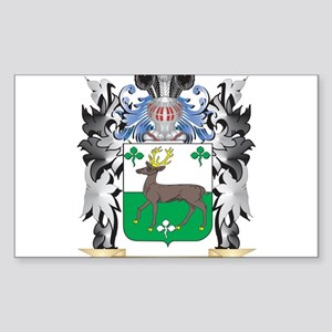 O'Connell Coat of Arms - Family Crest Sticker