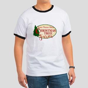 Christmas Tree Farm T-Shirt