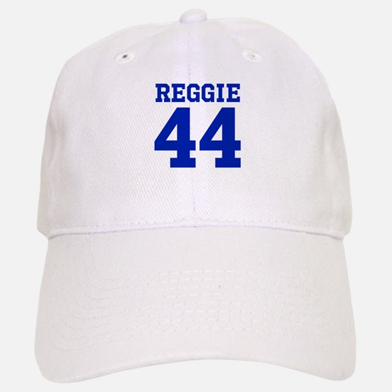 REGGIE #44 - JACKSON Baseball Baseball Cap