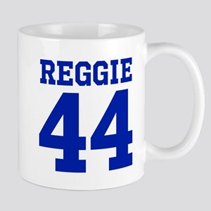 REGGIE #44 - JACKSON 11 oz Ceramic Mug
