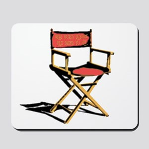 Film Brings Life Mousepad