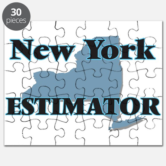 New York Estimator Puzzle