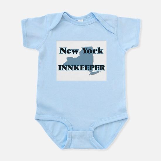 New York Innkeeper Body Suit