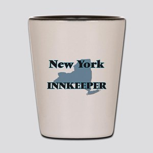 New York Innkeeper Shot Glass