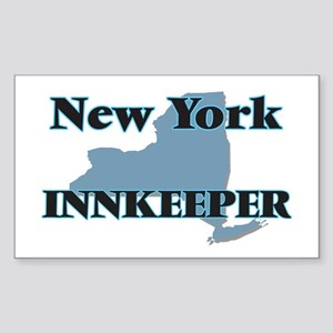 New York Innkeeper Sticker