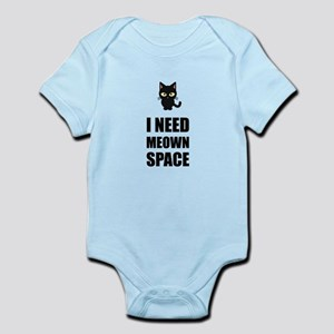 Need Meown Space Cat Body Suit