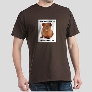 GUINEA PIG Dark T-Shirt