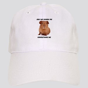 GUINEA PIG Cap