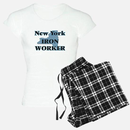 New York Iron Worker Pajamas