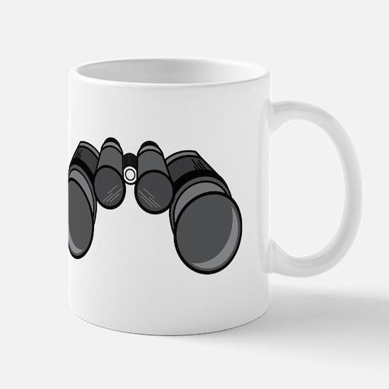 Binoculars Mugs
