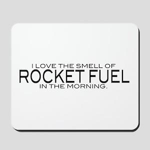 Rocket Fuel Mousepad