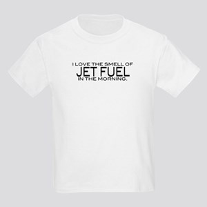 Jet Fuel Kids Light T-Shirt