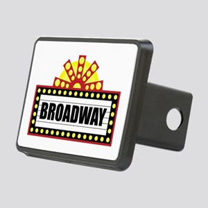 Broadway   Hitch Cover