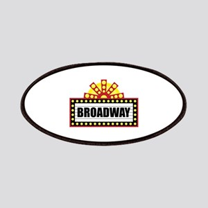 Broadway   Patch