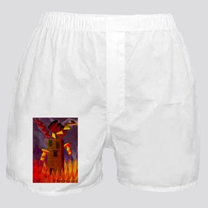 The Tower Boxer Shorts
