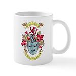 Holmes Crest Mug