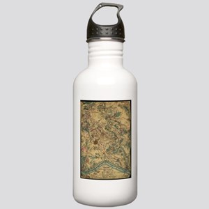 Vintage Antietam Battl Stainless Water Bottle 1.0L