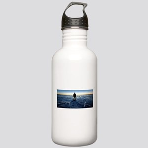 Antarctic Sunset Stainless Water Bottle 1.0L
