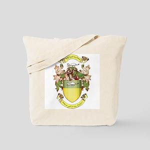 Watson crest Tote Bag