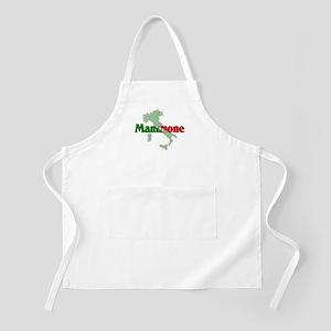 Mammone (Italian Mamma's Boy) BBQ Apron