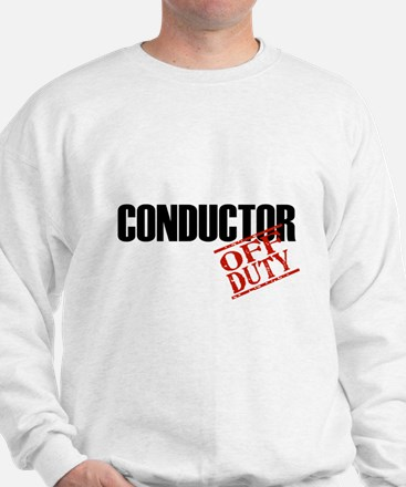 Off Duty Conductor Jumper