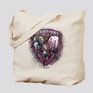GOTG Guardian Group 1 Tote Bag