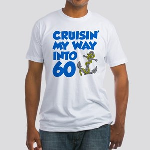 Cruisin Into 60 T-Shirt