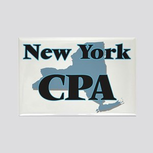 New York Cpa Magnets