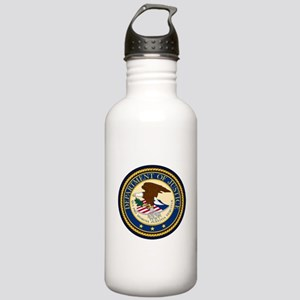 GOVERNMENR SEAL - DEPA Stainless Water Bottle 1.0L