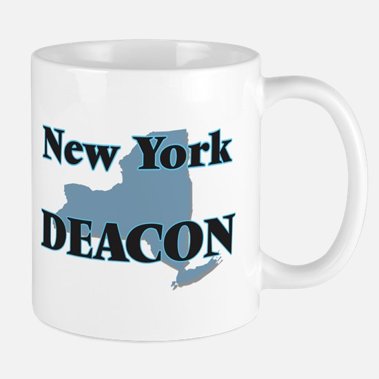 New York Deacon Mugs