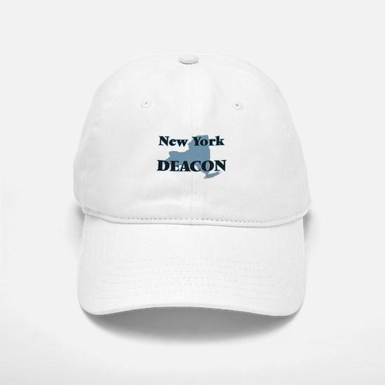 New York Deacon Cap