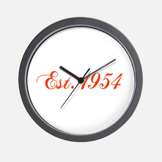 Cool Insanity1 Wall Clock