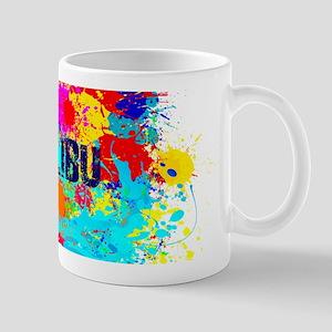 MALIBU BURST Mugs