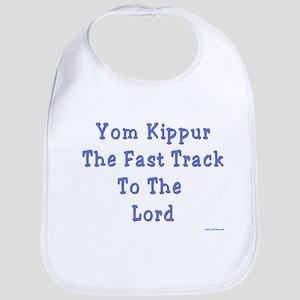 Yom Kippur The Fast Track Bib