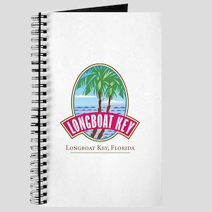 Longboat Key Oval - Journal