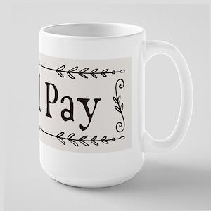 Equal Pay Mugs