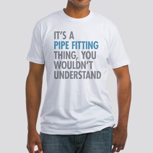 Pipe Fitting Thing T-Shirt