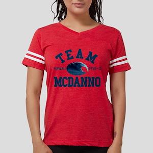Team McDanno Hawaii Five 0 T-Shirt