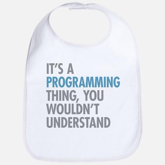 Programming Thing Bib