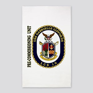 PCU Giffords LCS-10 Area Rug