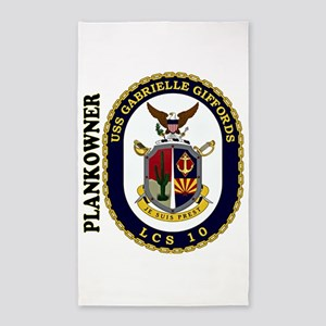 Plankowner LCS-10 Area Rug