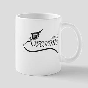 awesome since 1932 Mugs
