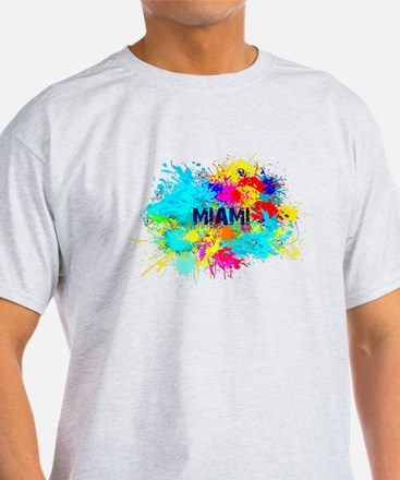 MIAMI BURST T-Shirt