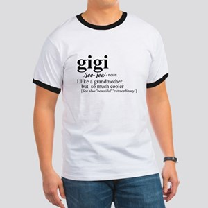 gigi Like a Grandmother But Cooler T-Shirt
