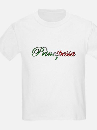 Principessa (Princess) T-Shirt